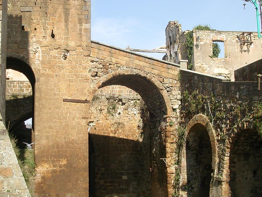Celleno Antica | Cosa vedere nel borgo fantasma