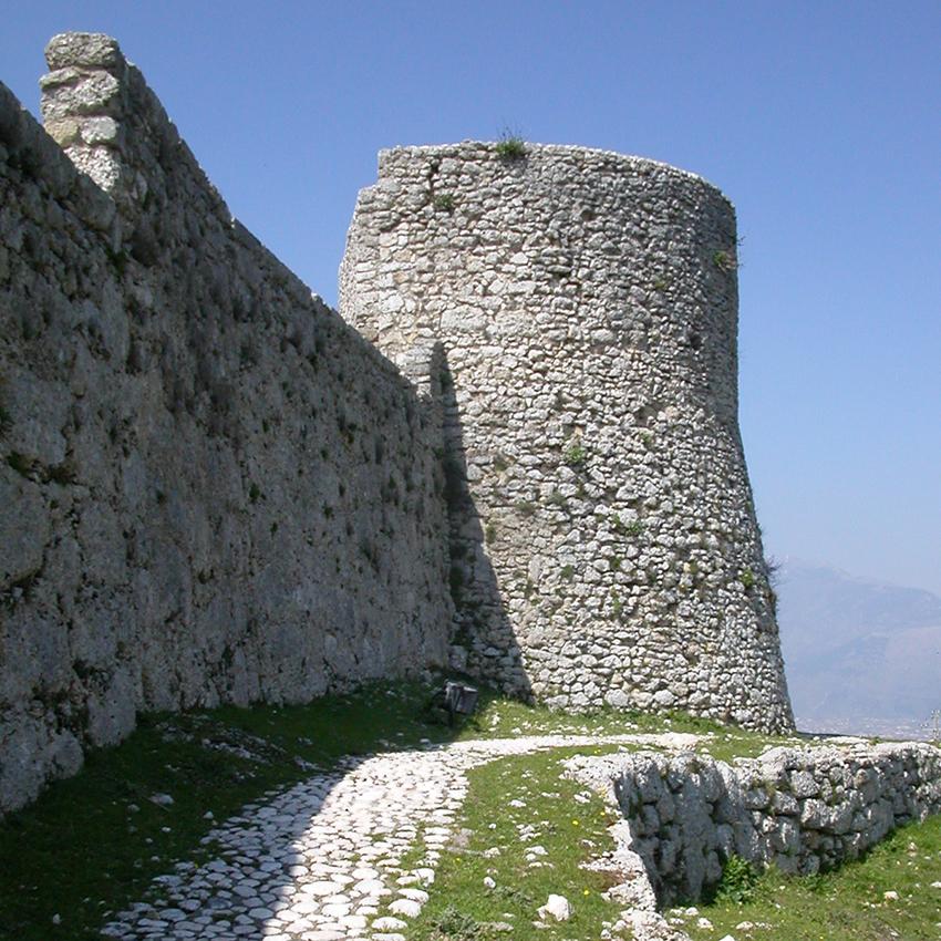 La città fantasma di Civita Vecchia ad Arpino (FR) | Lazio Nascosto