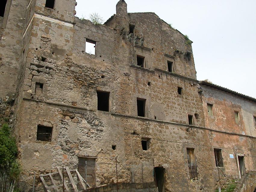 La città fantasma di Faleria Antica (VT) | Lazio Nascosto