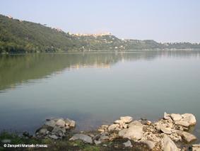 Giro del Lago Albano | Escursioni, Sentieri e Trekking nel Lazio