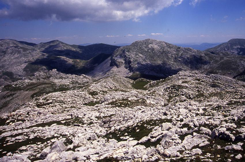 Monte Cavallo da Prati di Mezzo | Escursioni, Sentieri e Trekking nel Lazio