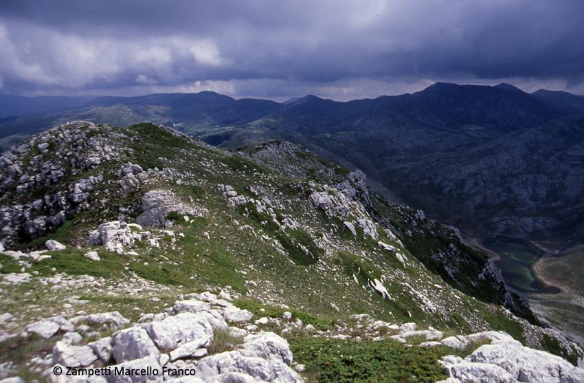 Monte Morrone da Cartore | Escursioni, Sentieri e Trekking nel Lazio