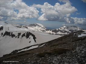 Riserva Naturale Montagne della Duchessa - I Parchi Naturali, Riserve e Oasi del Lazio