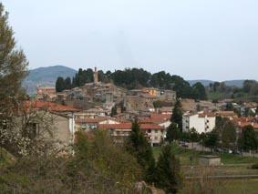 Monte Rufeno da Acquapendente | Escursioni, Sentieri e Trekking nel Lazio