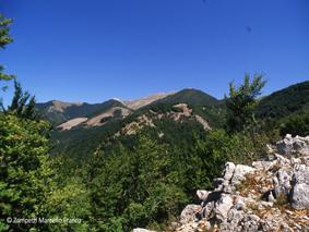 Sorgente Capo Fiume dalla Certosa di Trisulti | Escursioni, Sentieri e Trekking nel Lazio