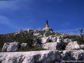 Cima de Il Redentore da Maranola | Escursioni, Sentieri e Trekking nel Lazio