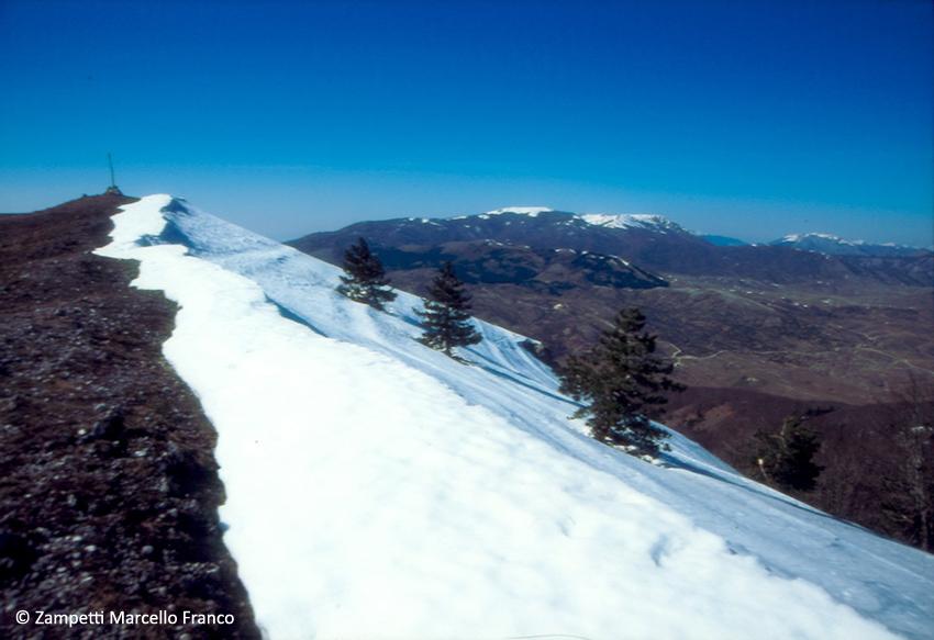 La Serra da Fiamignano | Escursioni, Sentieri e Trekking nel Lazio