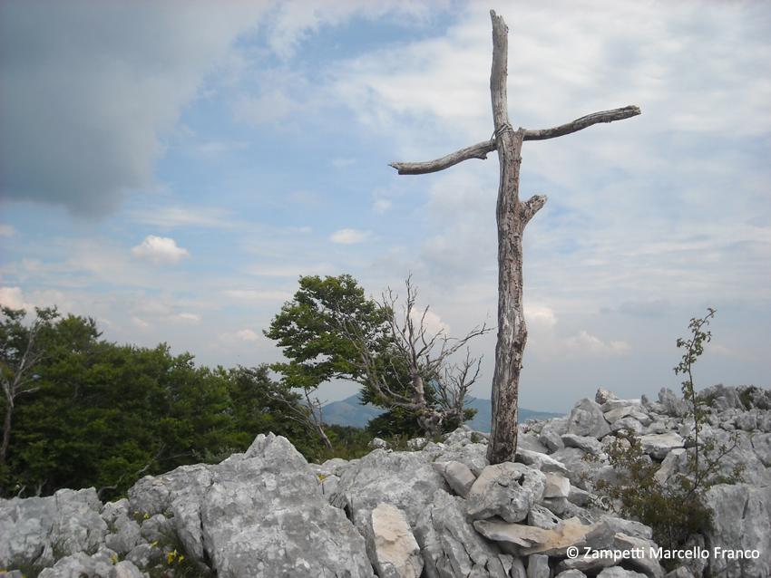 Monte Capreo da Carpineto Romano | Escursioni, Sentieri e Trekking nel Lazio