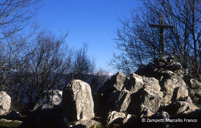 Monte Costa Sole da Cerreto Laziale | Escursioni, Sentieri e Trekking nel Lazio