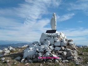 Monte delle Fate da Sonnino | Escursioni, Sentieri e Trekking nel Lazio