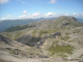 Monte Ginepro da Prato di Campoli | Escursioni, Sentieri e Trekking nel Lazio