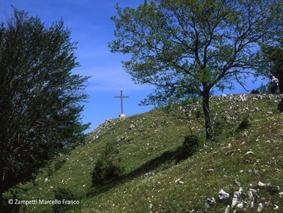 Monte Guardia da Roccagiovine | Escursioni, Sentieri e Trekking nel Lazio