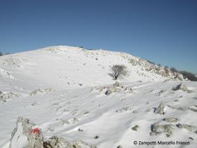 Monte Lupone da Rocca Massima | Escursioni, Sentieri e Trekking nel Lazio