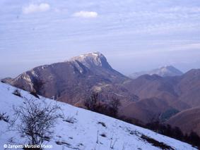 Monte Navegna da Ascrea | Escursioni, Sentieri e Trekking nel Lazio