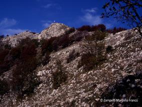 Monte Scalambra da Piglio | Escursioni, Sentieri e Trekking nel Lazio
