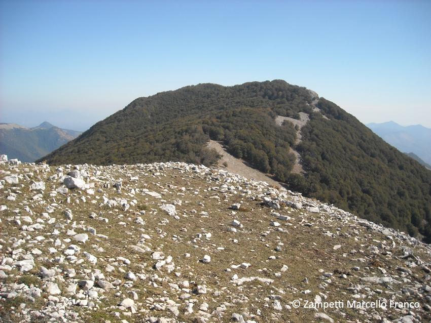 Monte Semprevisa da Pian della Faggeta | Escursioni, Sentieri e Trekking nel Lazio