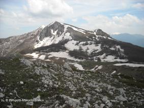Monte Tarino da Fiumata | Escursioni, Sentieri e Trekking nel Lazio