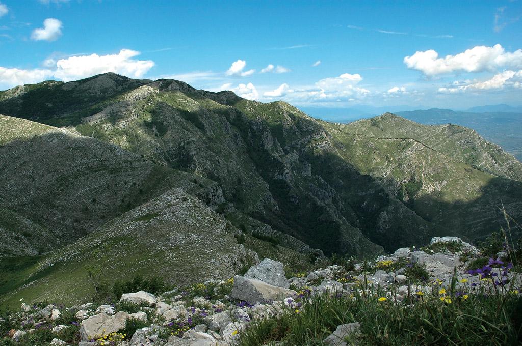 Monti Aurunci | Escursioni, Sentieri e Trekking nel Lazio
