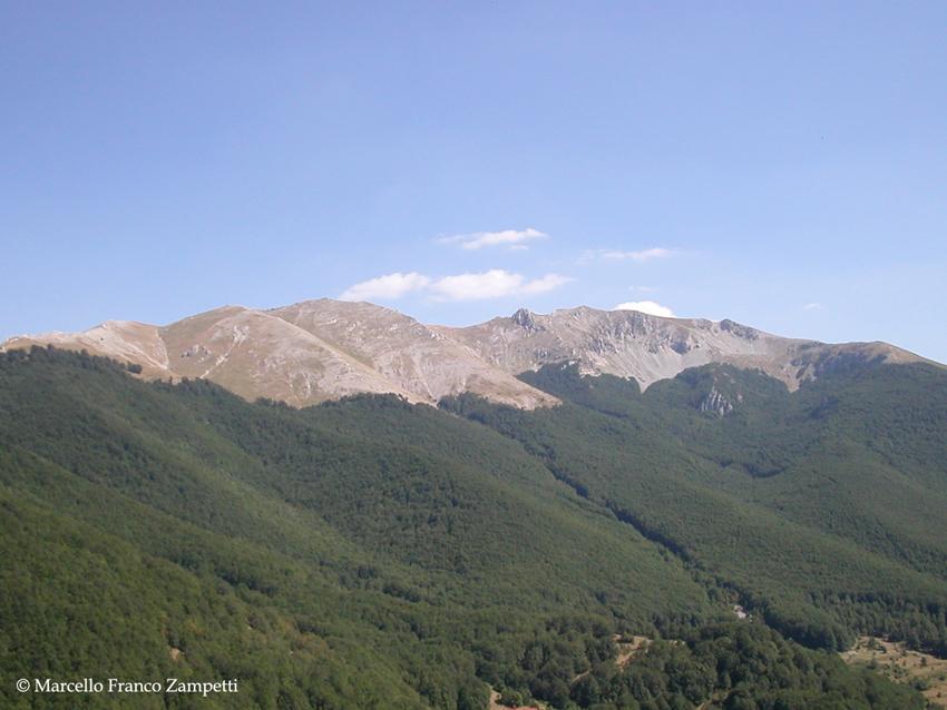 Monti Cantari | Escursioni, Sentieri e Trekking nel Lazio