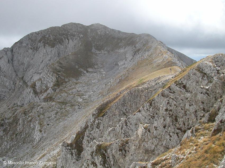 Monti Reatini | Escursioni, Sentieri e Trekking nel Lazio