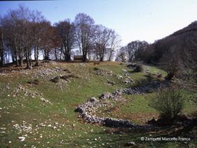 Sprone Maraoni da Gorga (Il Lontro) | Escursioni, Sentieri e Trekking nel Lazio