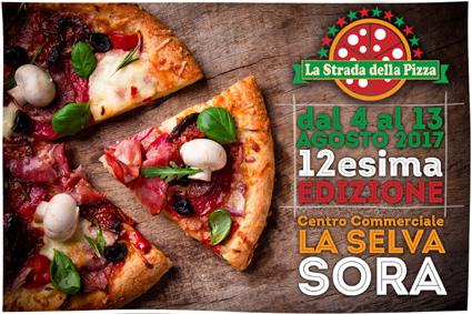 La Strada della Pizza a Sora (FR) | Sagre nel Lazio