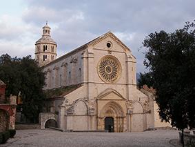 abbazia di fossanova pic cosa vedere