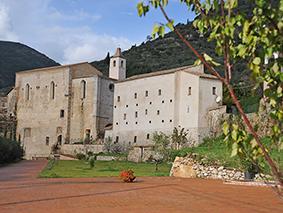 monastero di san magno pic cosa vedere