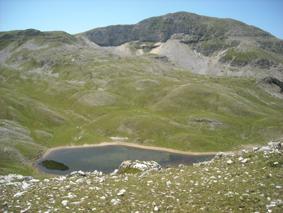 Escursioni, Sentieri e Trekking sulle Montagne della Duchessa