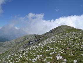 Escursioni, Sentieri e Trekking sui Monti Cantari