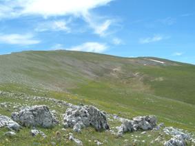 Escursioni, Sentieri e Trekking sui Monti del Cicolano