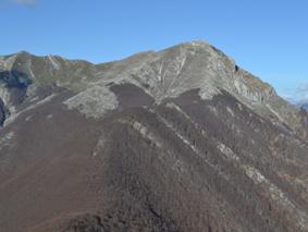 Escursioni, Sentieri e Trekking sui Monti Ernici