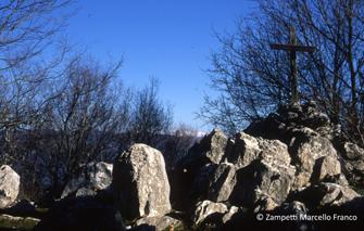 Escursioni, Sentieri e Trekking sui Monti Ruffi, Prenestini, Tiburtini e Cornicolani