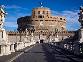Visita Castel Sant'Angelo