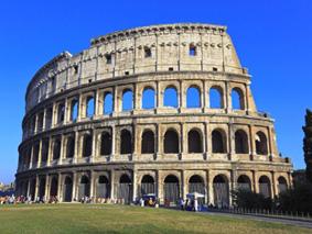 Colosseo | I Monumenti di Roma