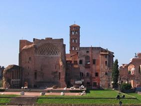 Domus Aurea | I Siti Archeologici di Roma