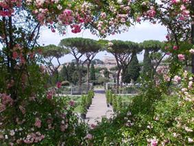 Il Giardino degli Aranci (Parco Savello) I Giardini Vaticani | Parchi, Ville e Giardini di Roma