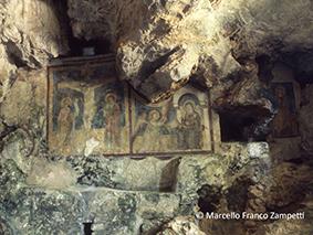 grotta di selvascura pic cosa vedere