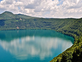 lago albano pic cosa vedere