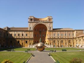 Musei Vaticani | I Musei di Roma