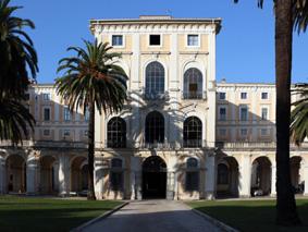 Palazzo Corsini | I Palazzi di Roma