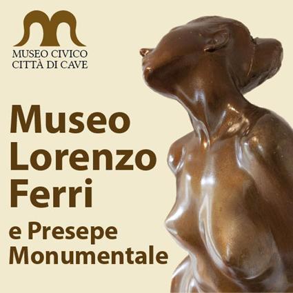 Presepe Monumentale di Cave (RM) | Presepi Viventi e Artistici del Lazio