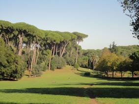 Villa Ada I Giardini Vaticani | Parchi, Ville e Giardini di Roma
