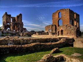 Villa dei Quintili | I Siti Archeologici di Roma
