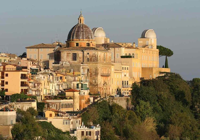 castelli romani cosa vedere