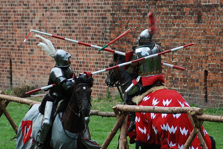 Feste Medievali e Rievocazioni Storiche in Provincia di Latina