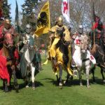 Feste Medievali e Rievocazioni Storiche in Provincia di Frosinone