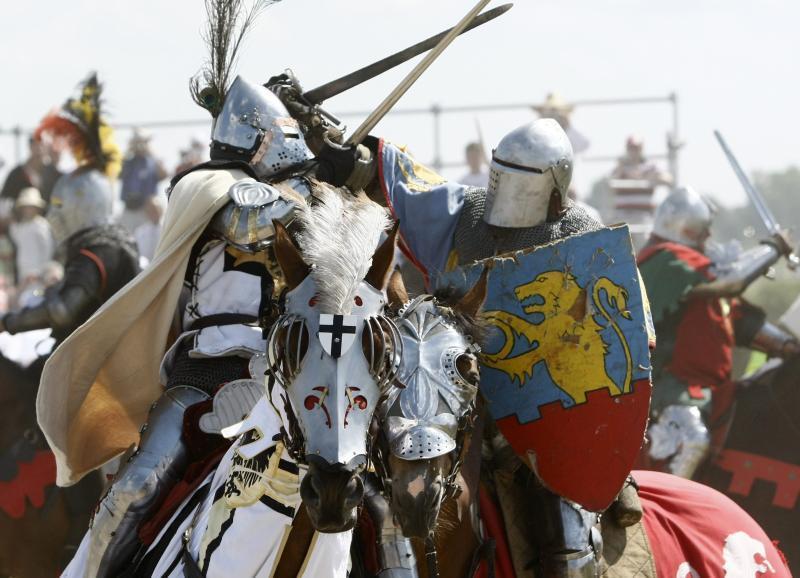 Feste Medievali e Rievocazioni Storiche in Provincia di Rieti