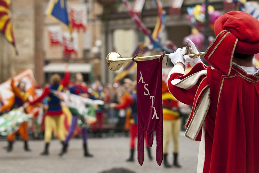 Feste Medievali e Rievocazioni Storiche in Provincia di Roma