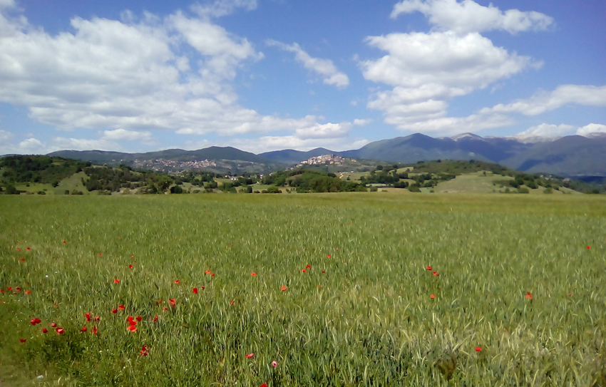 Luoghi da vedere vicino Frosinone e in Ciociaria
